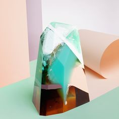 Resin products and design | Dezeen