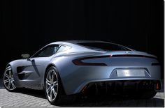 Aston-Martin One-77
