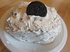 Eetrs Obsessions: Microwave Monday #4 Cookies And Cream/Oreo Cake