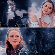 Hope Mikaelson, Movie Posters, Movies, Character, Films, Film Poster, Cinema, Movie, Film