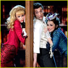 'Gentleman's Guide to Love Murder' Wins Best Musical at Tony Awards 2014! ~ I'd love to see this!!