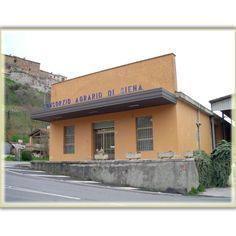 CONSORZIO AGRARIO DI SIENA - AGENZIA DI SAN GIOVANNI D' ASSO  Via della Stazione, 6 - 53020 - SAN GIOVANNI D' ASSO - Siena  Tel: 0577 230.155 - Fax: 0577 230.455 - E-mail: age_sgiovanniasso@capsi.it  SERVIZI:  - Vendita e distribuzione prodotti per l'agricoltura  - Centro stoccaggio cereali (Norme HACCP)  - Fitofarmacia  - Vendita prodotti alimentari  CONTATTI: B.T.M. SNC DI BENEDETTI ROBERTO & C.  http://www.capsi.it/portal/?q=node%2F50  #siena #aroundsiena #igerstoscana #igers_siena