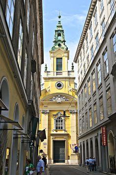 Vienna - jmlphotography