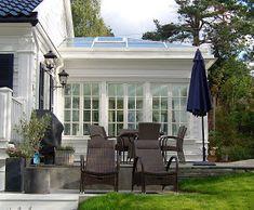 New England Homes - Galleri - 1 Sun Garden, Winter Garden, New England Homes, New Homes, England Houses, Conservatory, Outdoor Decor, Inspiration, Home Decor