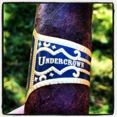 @DrewEstateCigar Liga Privada Undercrown