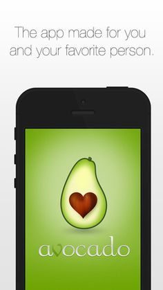 8 Best Apps for Long Distance Relationships. avocado.io <3 #LDR #Couples #LongDistanceRelationship