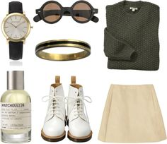 """""""Style Set #58"""" by thestylelab ❤ liked on Polyvore"""