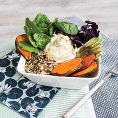 [PAUSE DEJ'] Aujourd'hui, c'est veggie avec @bonjour_darling !    RDV sur #monopista pour découvrir la recette: http://monopista.monoprix.fr/article/dej-vegetarien-savoureux_a943/1    #monoprix #pausedej #yummy #veggie #foodista #healthy #instafood #inspiration #lifestyle