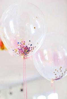 #balloons #colorful #decor
