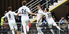 Freiburg yeniden Bundesliga'da!