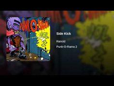 Side Kick - YouTube