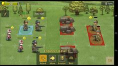 Pocket Platoons is a Free-to-play Android, Turn-Based Strategy Multiplayer Game (TBS), assault Normandy with the Allies or stand your ground with the Axis Turn Based Strategy, Game Ui Design, Free To Play, Strategy Games, Tbs, Normandy, Clash Of Clans, Game Art, Battle