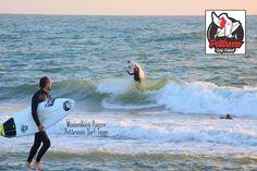 Pettirosso Surf-School