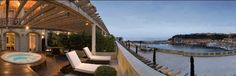 Where to stay during Monaco Yacht Show 2015
