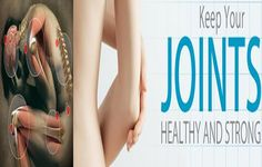 How You Can Maintain Your Joints Healthy And Painless