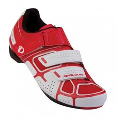 Zapatillas Pearl Izumi Select III Rojo por 89,25€ ENVIO GRATIS