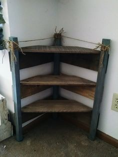 Oak Creek, Perfectly Imperfect, Wisconsin, Entryway Tables, Woodworking, Home Decor, Decoration Home, Room Decor, Carpentry
