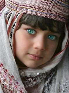 Children of the World...Yes...Michela # simply amazing eyes