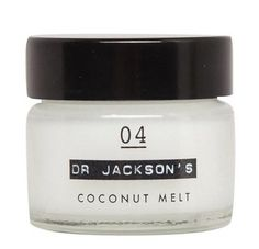 Pin for Later: The 11 Beauty Essentials You Need in Your 20s Coconut Oil