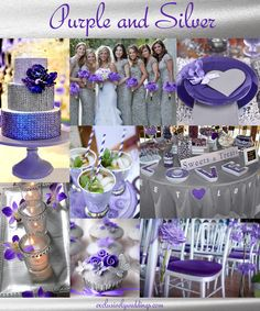 Purple Wedding Color – Combination Options | Exclusively Weddings Blog | Wedding Planning Tips and More