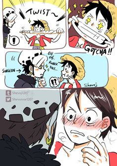 one piece lawlu One Piece Meme, One Piece Funny, One Piece Comic, One Piece Ship, One Piece Fanart, Cheese Art, One Piece Drawing, Ace Sabo Luffy, One Piece Images