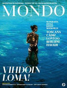 Mondo 6-7/2016 Cover, Movie Posters, Film Poster, Billboard, Film Posters