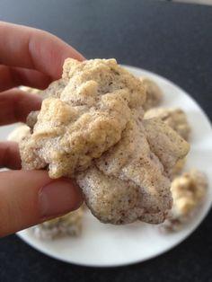Itt az új szuper diétás finomság: Fahéjas felhődesszert cukor nélkül - Ripost