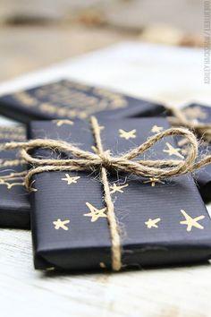 Personaliza tus regalos de Navidad