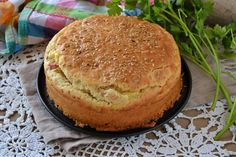 Torta salata prosciutto cotto e formaggio,un idea sfiziosa da servire come secondo piatto,facile e veloce, pan di spagna salato soffice