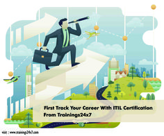 ITILFoundation Certification Training With Trainings24x7.  What's Included in the Training  Trainings24x7 ITIL® 2011 Foundation Handbook  Real ITIL® Foundation Exam on the 2nd Day of the Training  Hard Copy ITIL® 2011 Foundation Training Attending Certificate*