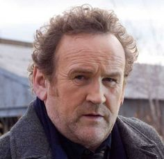 Nai'zyy Colm Meaney - Actor (Star Trek: Next Generation & Deep Space Nine as Chief O'Brien).