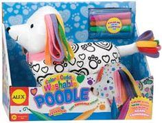 Dog art Kit for kids $13.50