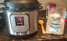 steel cut oats in ten minutes