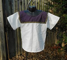 Boys Medieval Dress Tunic $20.00 Medieval Dress, Tunic, Costumes, Boys, Ideas, Dresses, Fashion, Medieval Gown, Baby Boys