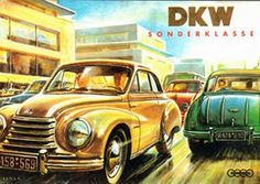 Best Cars Web Site - Carros do Passado - DKW-Vemag Belcar, Vemaguet, Fissore…