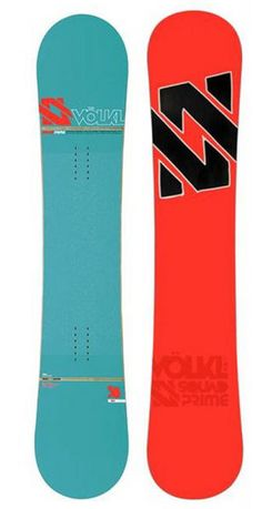 Volkl Squad Prime Snowboard 2013 155cmThe classic camber version give more reponse and pop for more pop than your friends guaranteed! All this in a freestyle package designed to tackle any freestyle terrain you want to put in front of it with ease. #snowboard #snowboarding #volklsquadprimesnowboard155cm2013 #allmountain