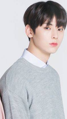 Hwang Min Hyun #wannaone #hwangminhyun