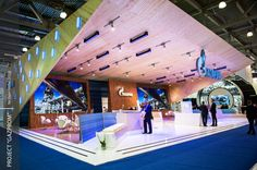 "WPC-2014 GazpromFrom the 15-19 June 2014 Russia hosted the 21st World Petroleum Congress in Moscow. With over 5000 delegates and exhibition space of more than 50,000 sqm, this Congress once again cemented its role as the ""Olympics of the oil and gas ind…"