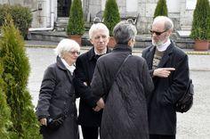 2016. március 8-n, Sári néni temetése - Margit Rozsnyai - Picasa Webalbumok