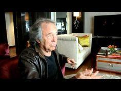 Entrevista a Joan Manuel Serrat por Rodolfo Montes. Noviembre de 2014. Parte 3