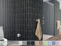 .Torque's Modern Tile Walls 2