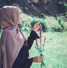 Cute Muslim Couples, Muslim Girls, Muslim Women, Hijabi Girl, Girl Hijab, Hijab Outfit, Hijab Style Tutorial, Hijab Dpz, Girly Pictures