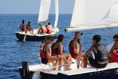 #vela #corsivela #summer2015 #ragazzi #bambini #fun #LNV2015