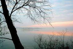 Steinhuder Meer - early morning 1