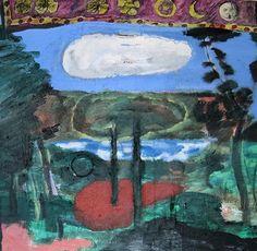 """George M. Gutierrez. Today is Throwback Thursday 31 August 2017.  #tbt #throwbackthursday #oldschool #inspiration #artlover #musiclover #photographylover #blackandwhite #painting #instagood #urbanstudiounbound #yohoartists #photography  #collage #yellow #red #barcelona #pintor"" by @gmg423. #ganpatibappamorya #dilsedesi #aboutlastnight #whatiwore #ganpati #ganeshutsav #ganpatibappa #indianfestival #celebrations #happiness #festivalfashion #festivalstyle #lookbook #pinksuit #anarkali…"