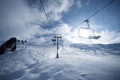 Hochzeiger: das Wintersport-Erlebnis #DachTirols Wind Turbine, Snow, Train, Spiegel Online, Outdoor, Interactive Map, Ski Resorts, Winter Vacations, Recovery