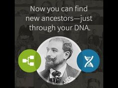An Exclusive Tour of AncestryDNA New Ancestor Discoveries http://ancstry.me/1Pp3SnK  #ancestryDNA #ancestry #DNA #GeneticGenealogy #genealogy #familyhistory #science #technology #tech #innovation