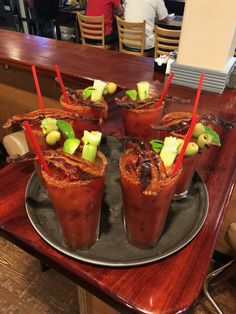 Bbq Drinks, Summer Drinks, Beverages, Cocktails, Modelo Beer, Michelada Recipe, Mexican Snacks, Brunch Bar, Bloody Mary Recipes