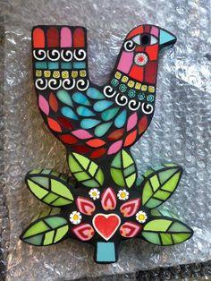 amanda anderson mosaic artist - Google Search