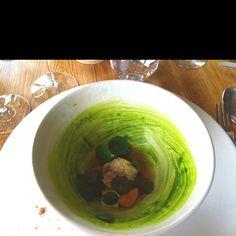 NOMA the worlds best restaurant 2010, 2011, 2012. Copenhagen Denmark